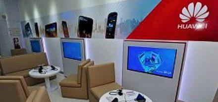Huawei inaugura en Venezuela su primera tienda fuera de China