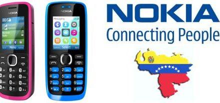Nokia 110 y 112: Acceso rápido y asequible a Internet