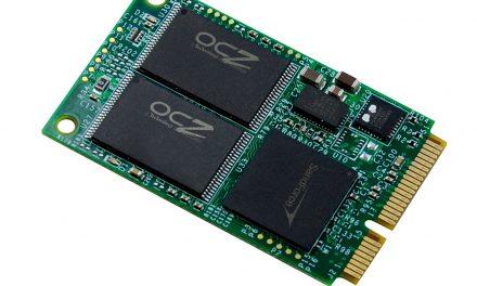 SSD's: Precios podrían bajar a 0,4$ por GB