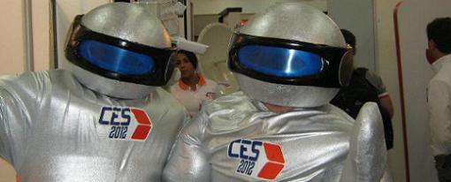 Caracas Electronic Show (CES) 2012