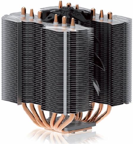 CPU Cooler CNPS14X de Zalman