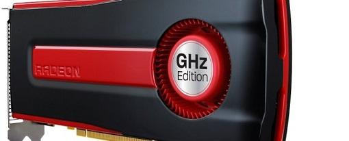 AMD lanza oficialmente su Radeon HD 7970 GHz Edition
