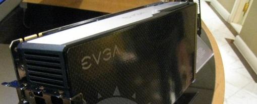 [Computex 2012] EVGA GTX 680 2Win Gemini