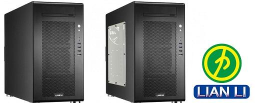 Nuevo case PC-V750 de Lian Li