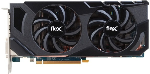 Radeon HD 7870 FleX de Sapphire
