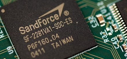 LSI descubre que sus controladores SandForce ofrecen solamente cifrado AES de 128-bit