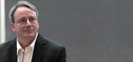 Linus Torvalds arremete contra Nvidia
