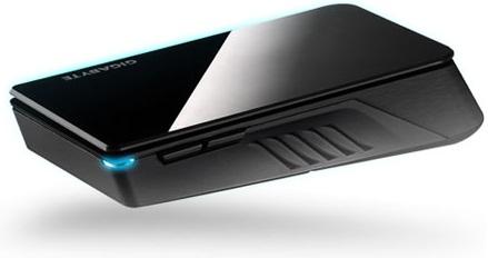 Touchpad Mouse Aivia Xenon de Gigabyte
