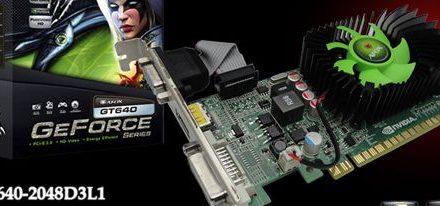 [Computex 2012] AFOX lanza su nueva GT640