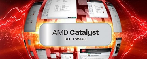 Controlador AMD Catalyst 13.1 WHQL Disponible para descarga
