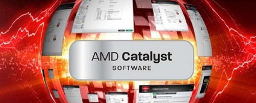 Controlador AMD Catalyst 13.1 WHQL Disponible para descarga