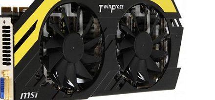 MSI lanza oficialmente su GeForce GTX 680 Lightning