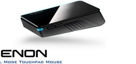Gigabyte presenta el primer ratón de modo dual Aivia Xenon