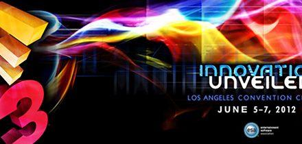 [E3 2012] Destacados día 2 – Juegos