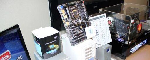[Computex 2012] Gigabyte revela nuevas tecnologías en sus tarjetas madre