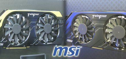 [Computex 2012] Productos Interesantes de MSI en la Computex 2012
