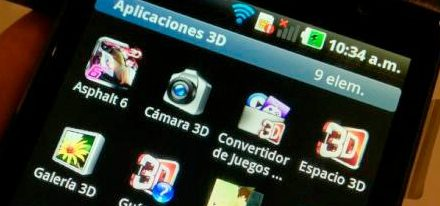 Movilnet trae el LG Optimus 3D a Venezuela