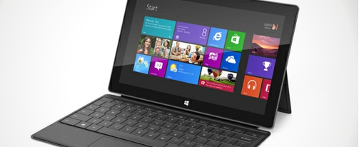 Microsoft lanza su tablet: Microsoft Surface