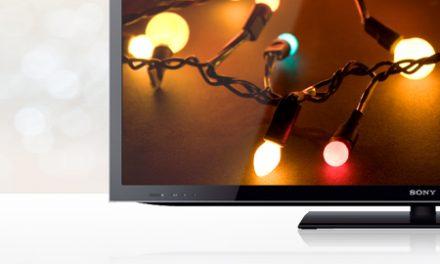 ¿Cómo funciona un televisor LCD?