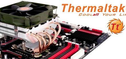 Nuevo CPU Cooler BigTyp Revo de Thermaltake