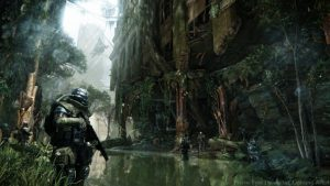 Screenshots Crysis 3