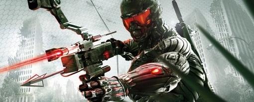 Nuevas imágenes de Crysis 3