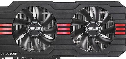 Asus recorta el tamaño de su Radeon HD 7950 DirectCU II