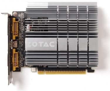 GeForce GT 630 Zone Edition de Zotac