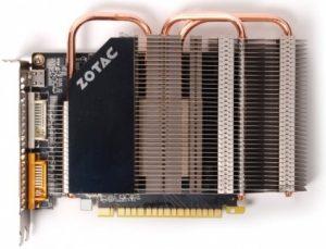 GeForce GT 640 Zone Edition de Zotac