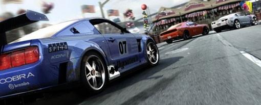 Grid 2 se encuentra en desarrollo y saldrá después de F1 2012