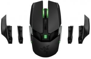 Mouse gaming Ouroboros de Razer