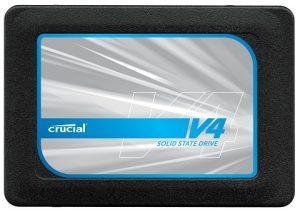 SSD V4 de Crucial