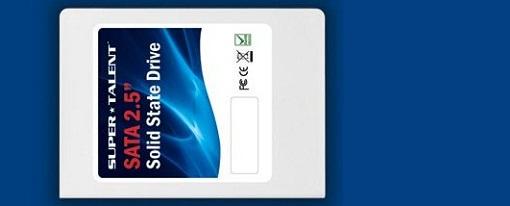 Super Talent anuncia su serie de SSDs SuperNova SATA III