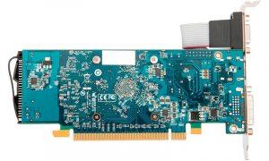Tarjeta de video 7750 iCooler 1GB - H775FN1G - de HIS