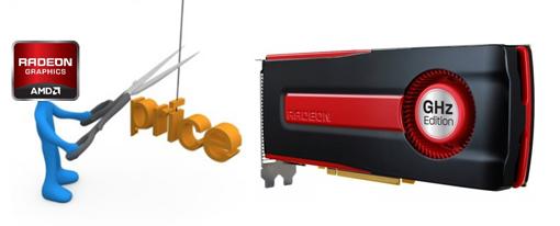 AMD Anuncia Nueva Estructura de Precios para la Serie 7000