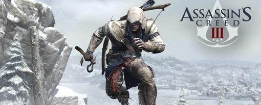 [Trailer] Assassin's Creed III Recorrido en la Ciudad de Boston
