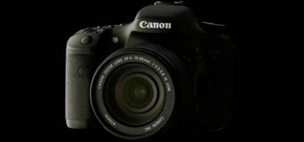 ¿Cómo Canon fabrica sus cámaras digitales?
