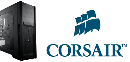 Corsair anuncia su case Carbide Series 300R con ventana lateral