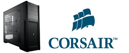 Corsair anuncia su case Carbide Series 300R con ventana lateral