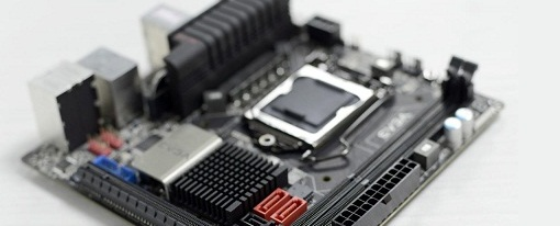 EVGA trabaja en una tarjeta madre Z77 de tamaño Mini-ITX