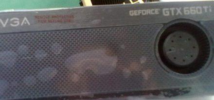 EVGA GeForce GTX 660 Ti Signature Edition en imágenes