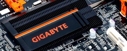 Gigabyte mostró su tarjeta madre Z77X-UP7