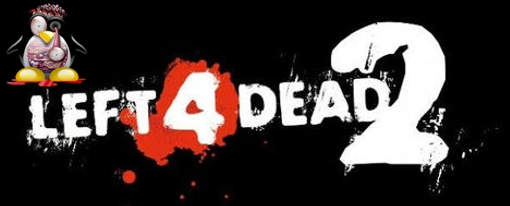 Valve anuncia oficialmente Left4Dead2 para Ubuntu Linux