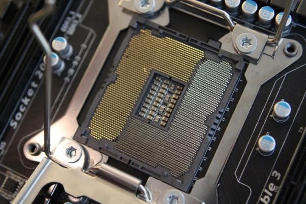 Intel espera mantener el LGA 2011 por muchos años más