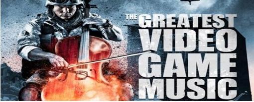 THV Weekend: Grandes Soundtracks en videojuegos