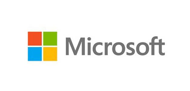 Microsoft actualiza su logo