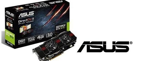 Asus prepara una nueva GeForce GTX 670 DirectCU II con 4 GB de memoria