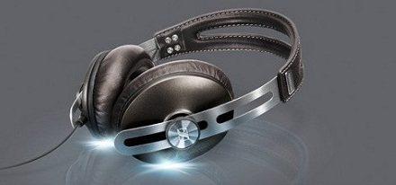 Sennheiser lanza sus auriculares de la serie Momentum