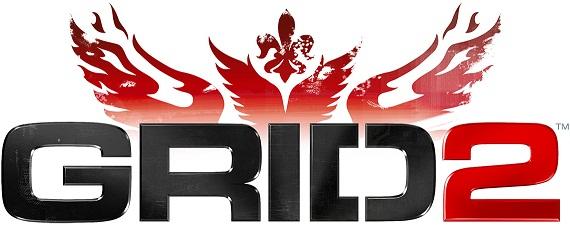 GRID 2 - logo