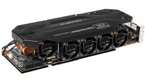 Radeon HD 7970 Super OverClock de Gigabyte